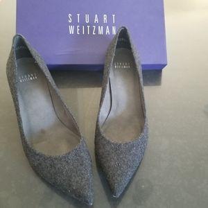 Stuart Weitzman Womens Shoes.